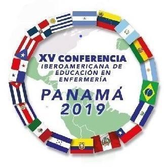 XV CONFERENCIA IBEROAMERICANA DE EDUCACIÓN EN ENFERMERÍA. ALADEFE, PANAMÁ 2019